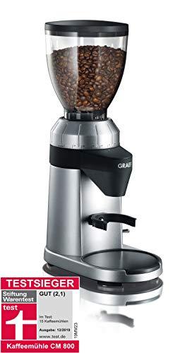 Graef Kaffeemühle CM 800 - Blitzangebot Amazon