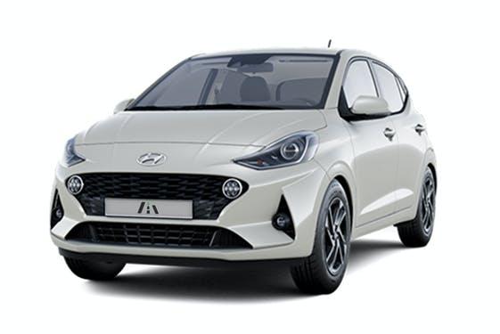 Autoabo: Hyundai i10 ab 157,90€ pro Monat inkl. 800km, Zulassung, Versicherung, Steuern etc.