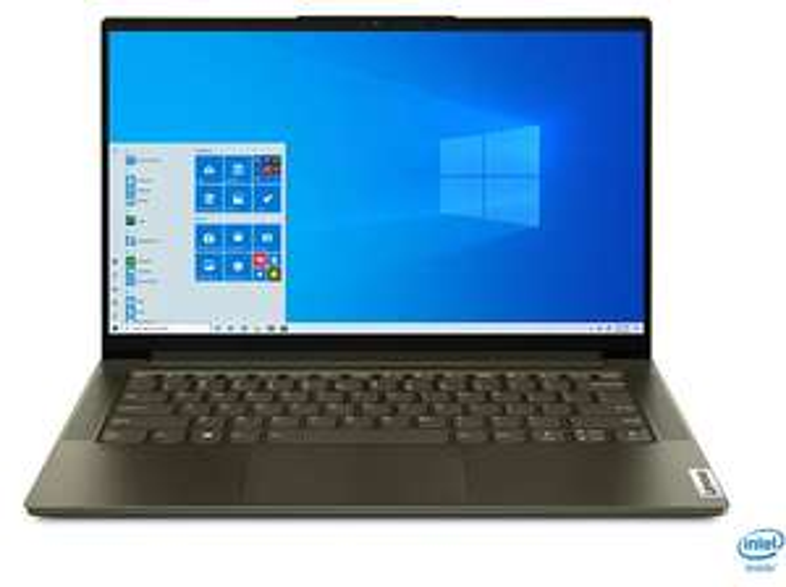"Lenovo Yoga Slim 7i 14ITL Evo 14""FHD i5-1135G7 16GB/512GB SSD Win10"