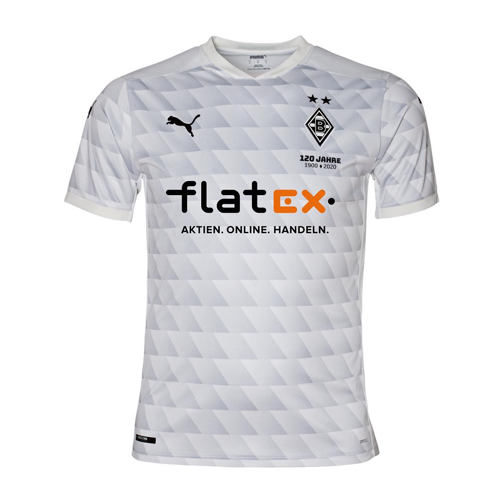 Borussia Mönchengladbach Trikots 20/21