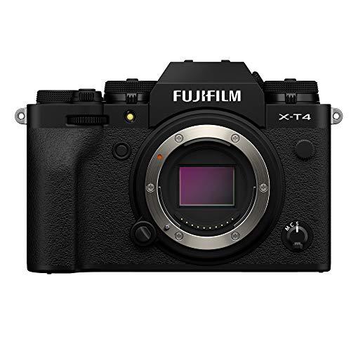 Fujifilm X-T4 grade für 1499 bei amazon.fr