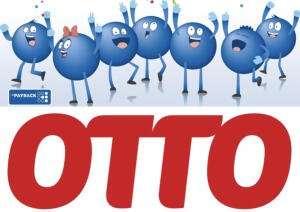 10-fach Payback Punkte bei OTTO / Entspricht rd. 5% Cashback
