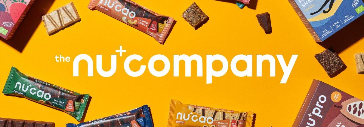 [the nu company]: -20% (vegane Snacks & Protein Shakes)