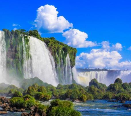 Flüge: Paraguay (Aug-Sept) Hin- und Rückflug mit Latam von Frankfurt nach Asuncion ab 400€