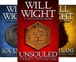 Will Wight: Cradle Reihe mit 9 eBooks kostenlos (englisch) (Amazon.de)