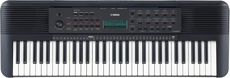 Yamaha PSR-E273 Einsteiger-Keyboard mit 61 Tasten für 67,41€ inkl. Versand (Amazon)