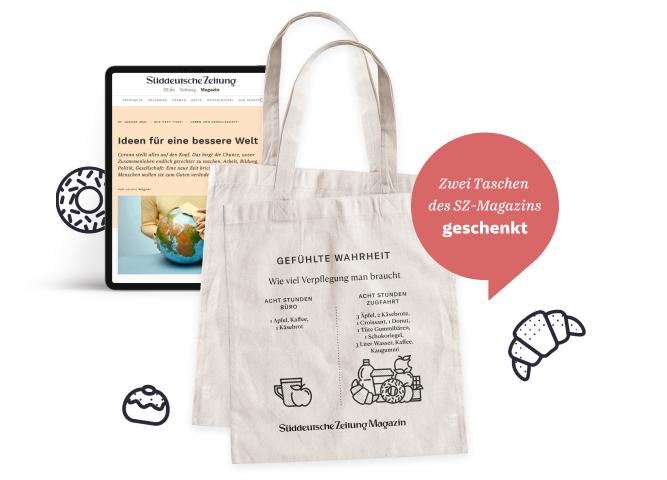 Süddeutsche Zeitung / SZ 3 Monate SZ Plus Basis für 20 statt 30 Euro