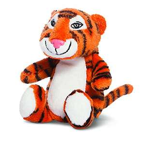 The Tiger Who Came to Tea Soft Toy 15cm (Prime) Aurora World