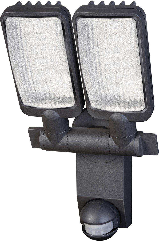 Brennenstuhl Duo Premium City LV5405 PIR LED-Strahler