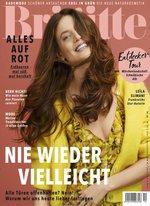 Brigitte Abo (29 Ausgaben) für 91,90 € mit 90 € BestChoice-Universalgutschein/ 85 € Amazon-Gutschein/ 95 € Otto-Gutschein