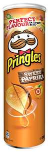 Amazon Prime: 4Dosen (je 1,18 €) Pringles Sweet Paprika ,( mit 15% Abo 1,04 € ), jede Dose hat 200 Gramm Inhalt