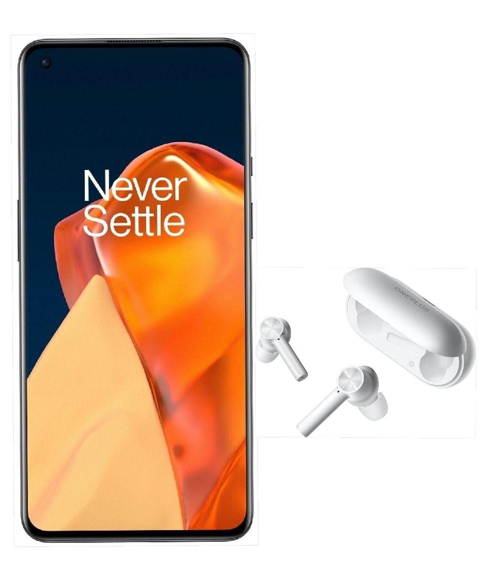 [Young ohne MagentaEINS] Oneplus 9 256GB & Buds Z im Telekom Magenta Mobil Spezial M (8GB LTE 50Mbit) mtl. 24,95€ einm. 199€