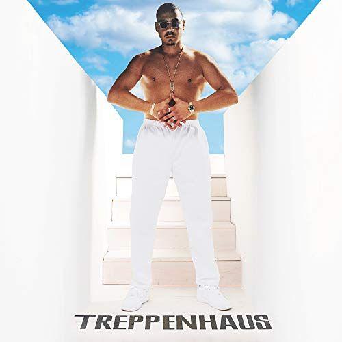 Apache 207 Treppenhaus - Fanbox