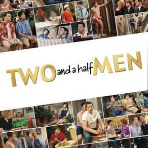 Two and a Half Men, die komplette Serie In HD iTunes