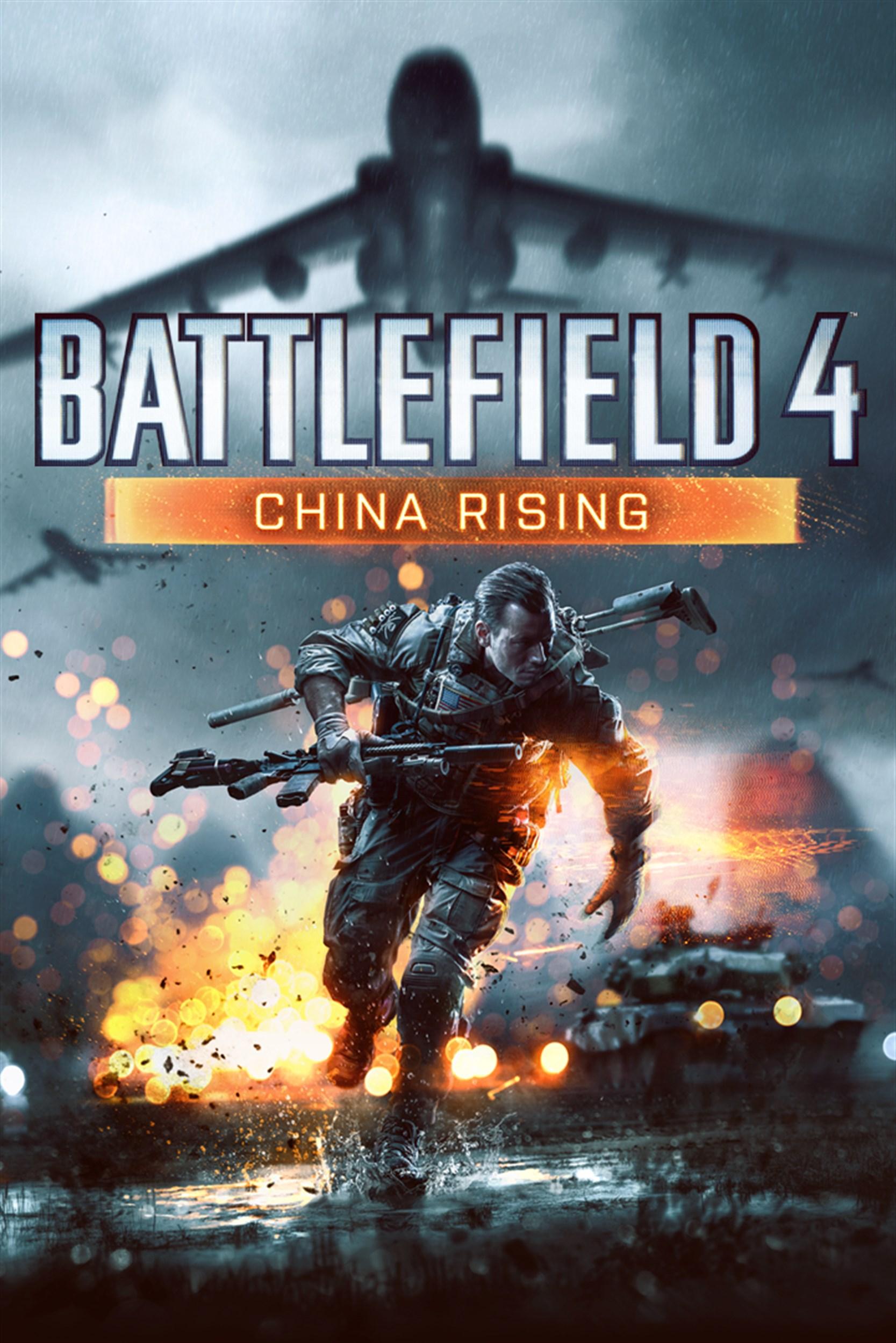 (Xbox One) Battlefield 4 - China Rising DLC
