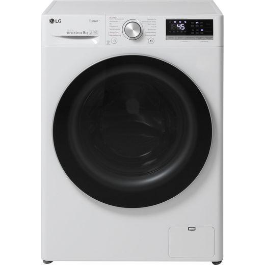 LG F4WV409S1 Waschmaschine, 9 kg, 1400 U/Min, Inverter Motor - Bis 12:00 Uhr!