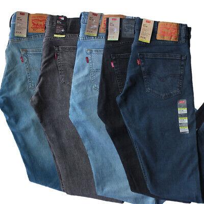 Levis 511 Slim Stretch Flex Jeans Hose Herren - 5 Farben