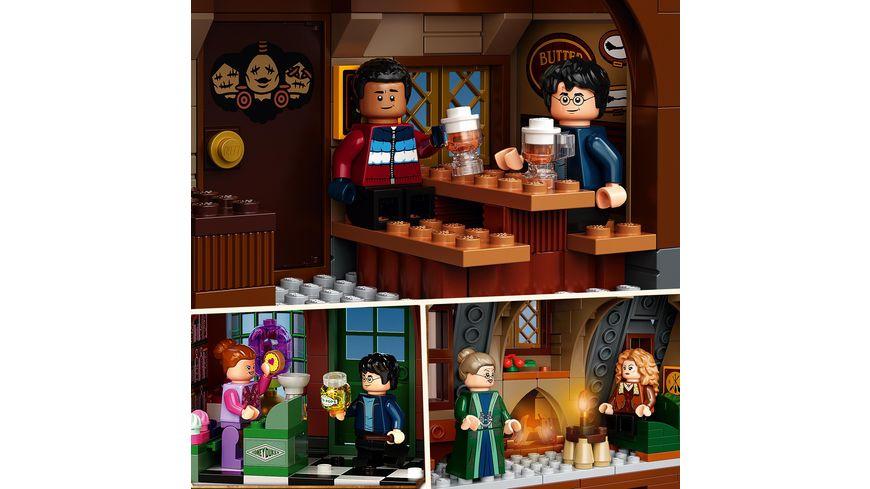 Lego Harry Potter 76388 Besuch in Hogsmeade und weitere Sets