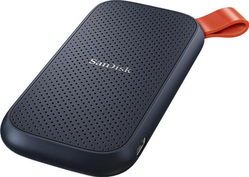 SanDisk Portable SSD 2TB (SDSSDE30)(SDSSDE30-2T00-G25)