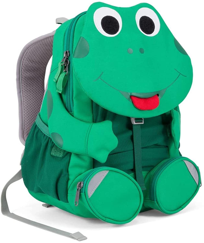 [Amazon UK] Spielzeug, Taschen, Bücher etc. Sammeldeal (8), z.B. Affenzahn Kindergartenrucksack großer Freund Frosch