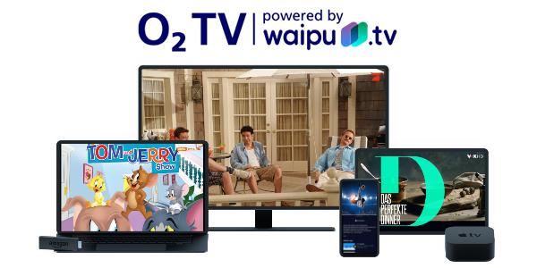 (O2Kunden) O2 TV 6 Monate kostenlos bei Erstnutzung