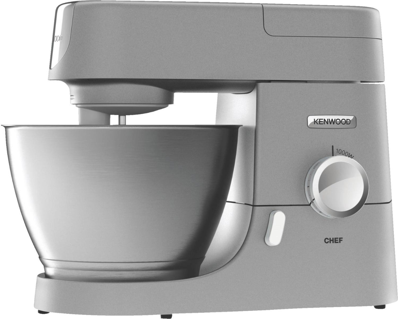 Kenwood Küchenmaschine KVC 3150S Chef
