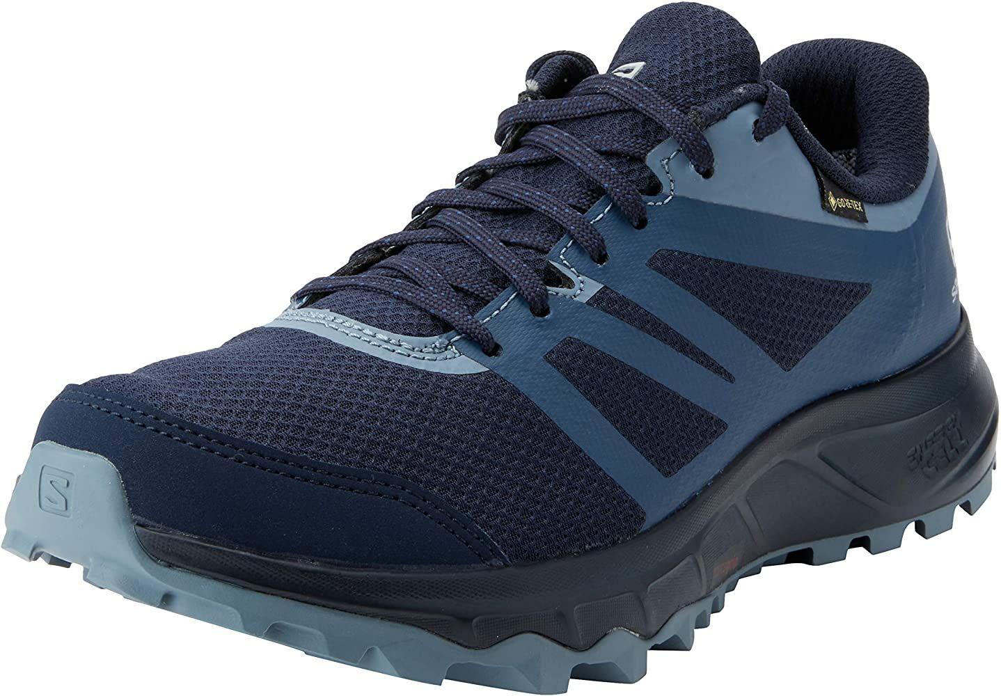 Salomon Damen Trail Running Schuhe, TRAILSTER 2 GTX W Gr. 36 (Amazon)