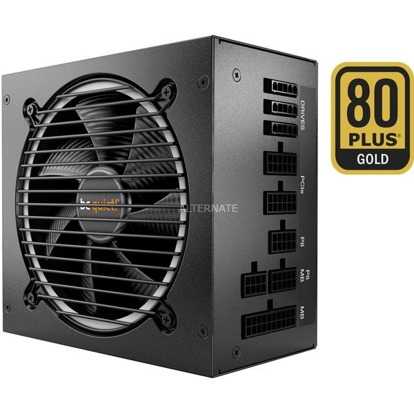 be quiet! Pure Power 11 FM 750W ATX PC-Netzteil (80PLUS Gold, vollmodular, 5 Jahre Garantie) für 96,89€ | 550W für 76,89€ | 650W für 86,89€