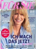 Für Sie Abo (26 Ausgaben) für 71,20 € mit 70 € BestChoice-Universalgutschein/ 65 € Amazon-Gutschein/ 75 € Otto-Gutschein