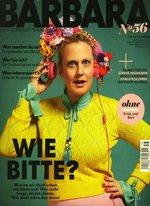 Barbara Abo (11 Ausgaben) für 39 € mit 35 € BestChoice-Universalgutschein/ 30 € Amazon-Gutschein