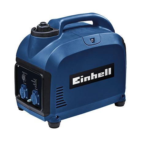 Inverter Stromgenerator Einhell BT-SE 2000 I bei Aldi Online ab 10.6.