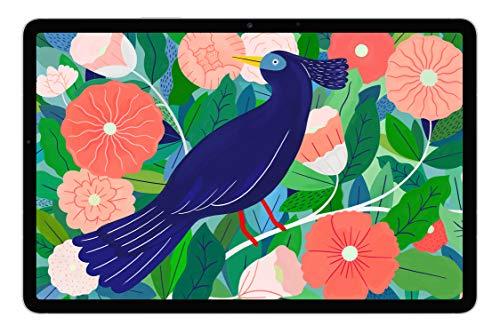 Samsung Galaxy Tab S7 LTE 128 GB + Book Cover Keyboard 602,44 Euro mit Prime kostenloser Versand