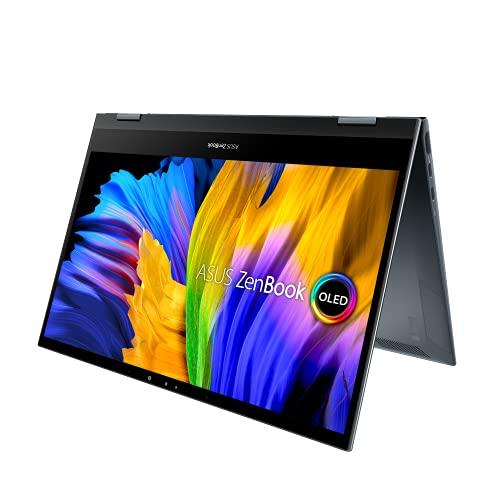 [Amazon] ASUS ZenBook Flip 13, Core i7 (11. Gen), 16GB RAM, 512/32 Intel Optane