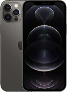 Apple iPhone 12 Pro 5G (128GB) für 219,99€ ZZ mit Telekom MagentaEINS Unlimited (unbegrenzt LTE I 5G) für mtl. 55,05€