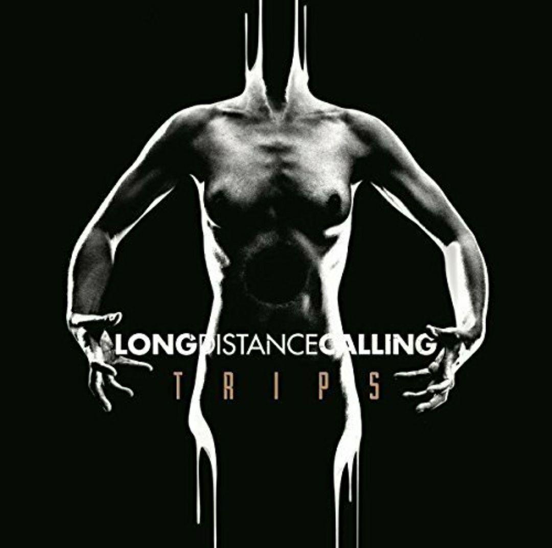 (Prime) Long Distance Calling - Trips (2 Vinyl LP + CD)