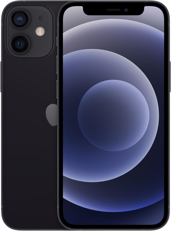iPhone 12 Mini 64GB 99€ ZZ oder iPhone 12 64GB 199€ ZZ mit Telekom Magenta Mobil Special M Young (8GB LTE) für mtl. 24,95€