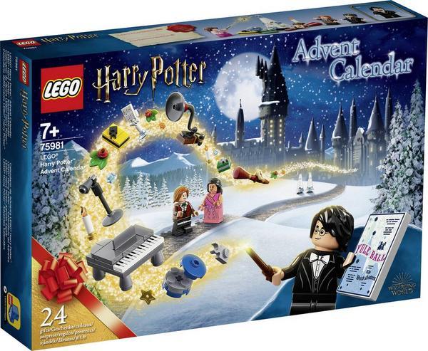 LEGO 75981 Harry Potter Adventskalender (2020)