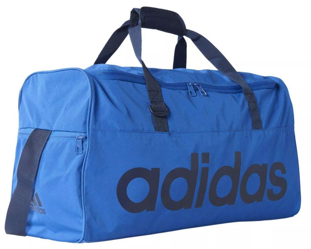 Diverse Taschen und Rucksäcke von adidas ab 10€ zzgl. Versand