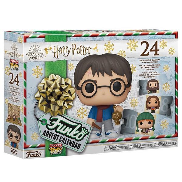 Funko Pop Harry Potter Adventskalender (Thalia)
