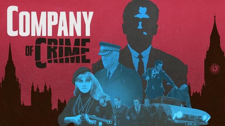 Guardian Bundle 2 mit z.B. Company of Crime für/ab 1€ [Steam]