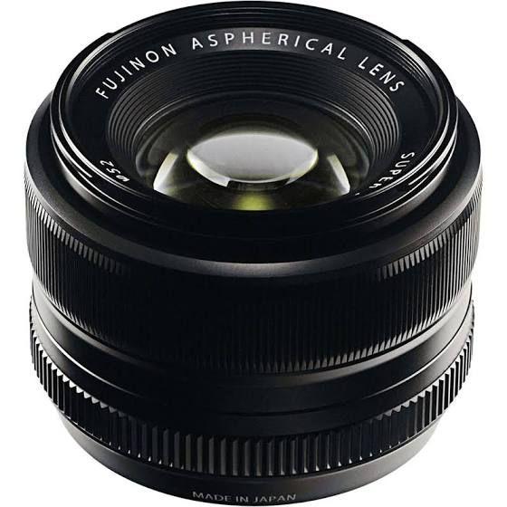 Fujifilm Fujinon XF 35mm F1,4 Objektiv