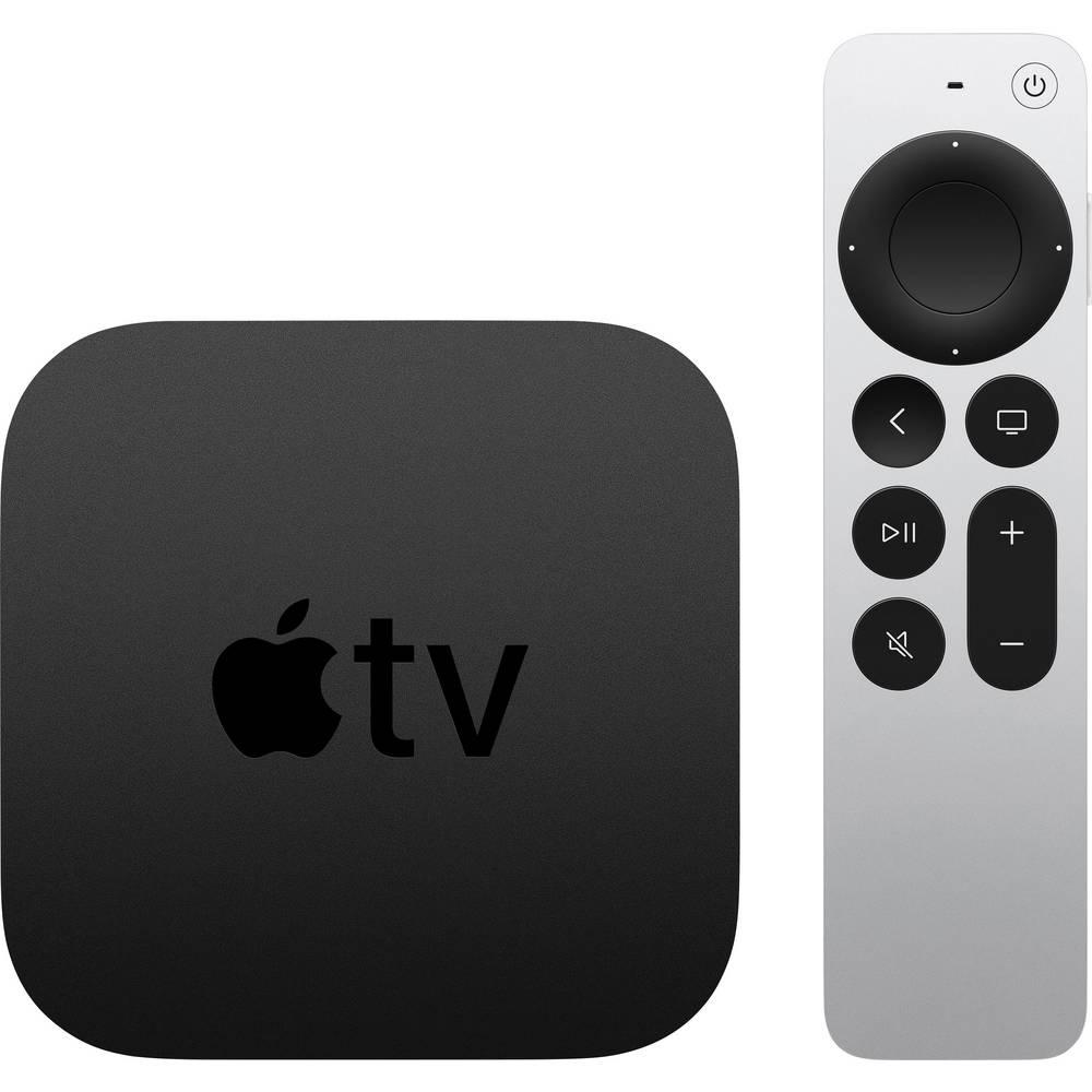 Neues Apple TV 4K 32 2021 im Bestfall für 153 € mit CB (Corporate Benefits) oder AMEX plus 10% Cashback von Rakuten.de