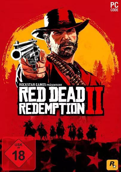 [Saturn] Red Dead Redemption 2 - PC Version