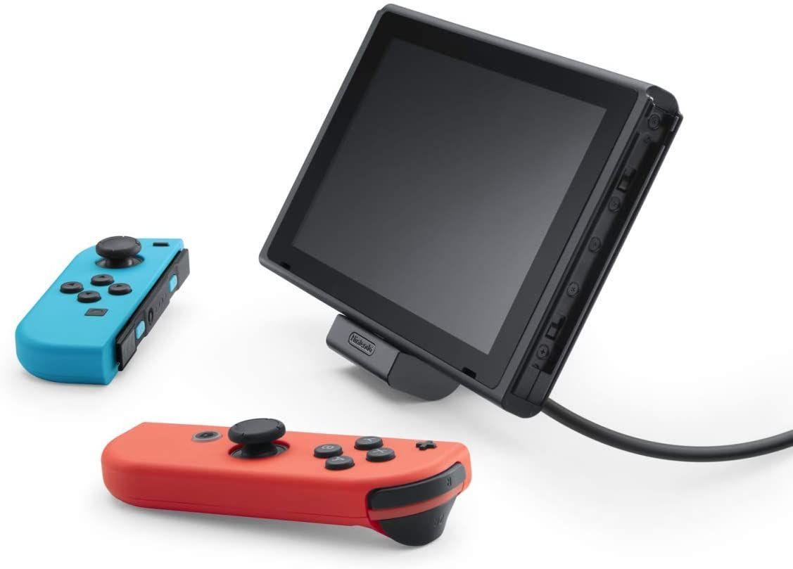 [Prime] Nintendo Switch Ladeaufsteller