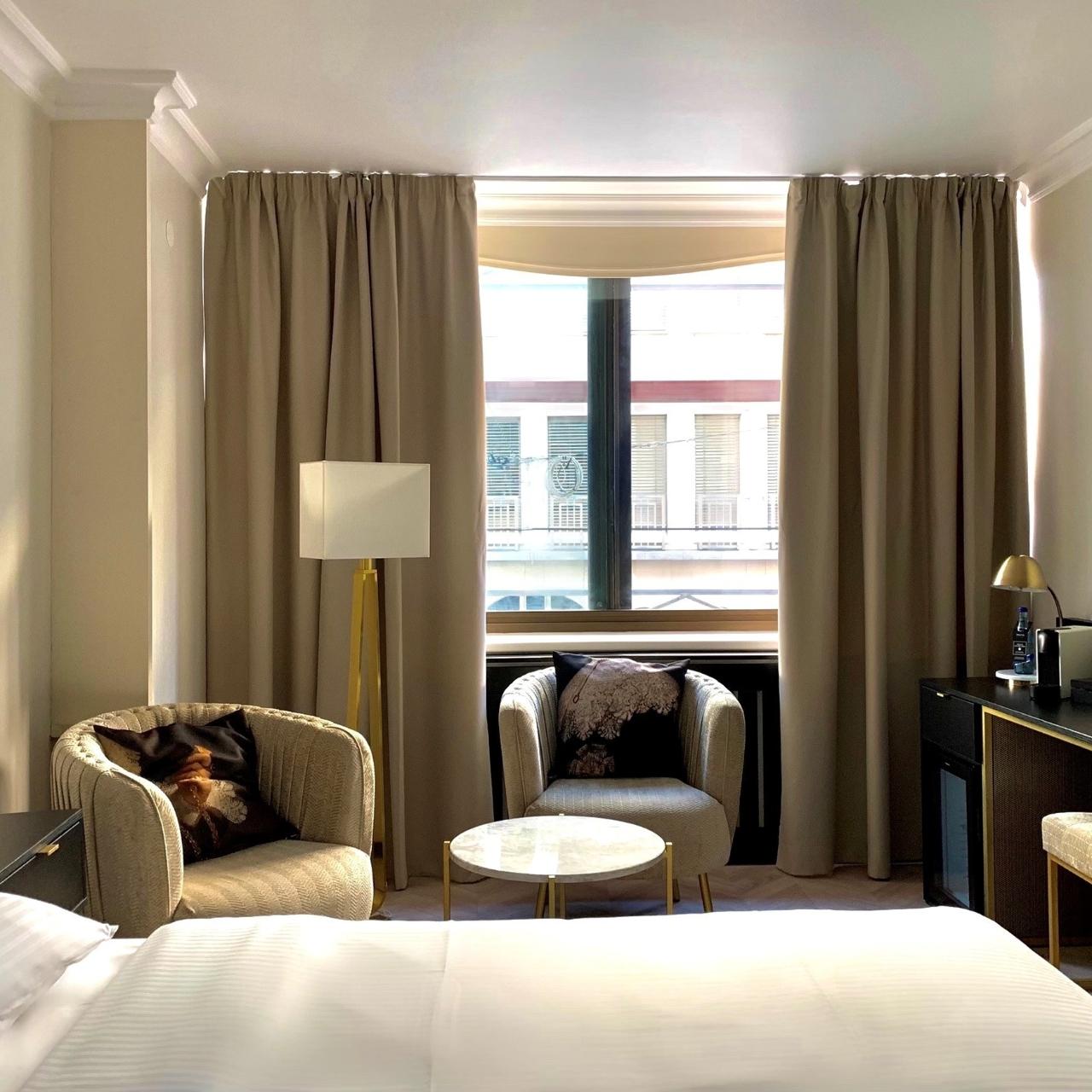 Wien: 4*Arthotel Ana Amadeus - Doppelzimmer inkl. Frühstück, 24h gratis Kaffee & Tee, Upgrade (n.V.) / gratis Storno / bis März 2022