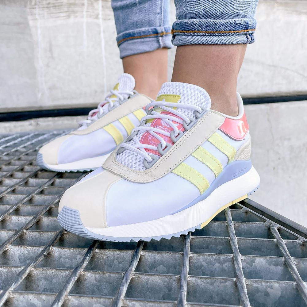 adidas Originals SL Andridge Damen Sneakers (Größen 36 bis 41 1/3)