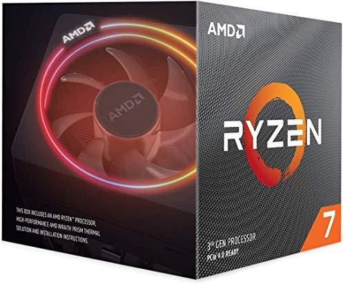 AMD Ryzen 7 3700X für 241,25€ und AMD Ryzen 7 3800X für 268,40 € (Amazon.es)