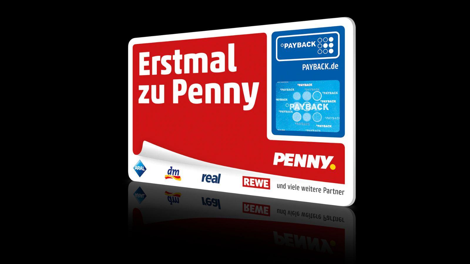 [Penny] 11fach Payback Punkte Coupon für Penny ab 40€ | nur gültig am 11.06.