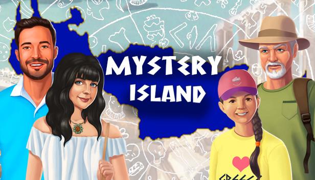 (Steam) Mystery Island - Hidden Object Games