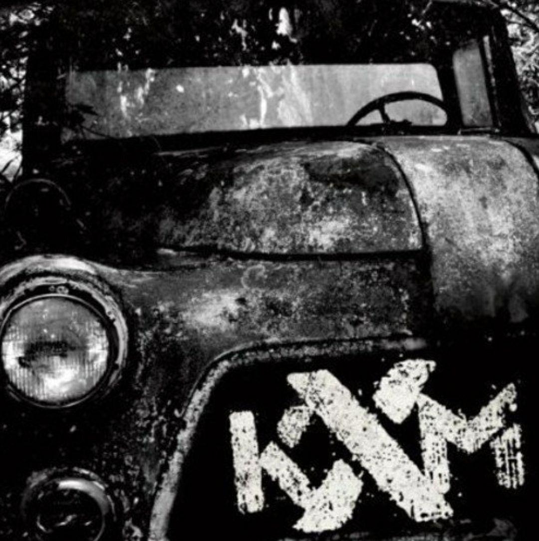 (Prime) KXM - KXM (European Version) (Doppel Vinyl LP)